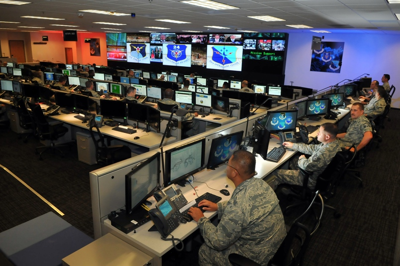 Air Force launches second cyber weapons platform in bid to