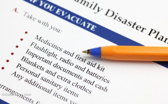 Family-Disaster-Preparedness-Checklist