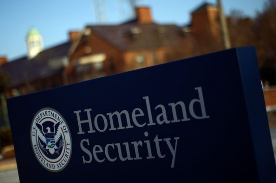 DHS_homeland_security_sign