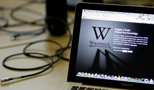 "Wikipedia co-founder: ""Wikipedia is broken,"" run by bad actors and special interests to smear all voices of dissent Wikipedia"