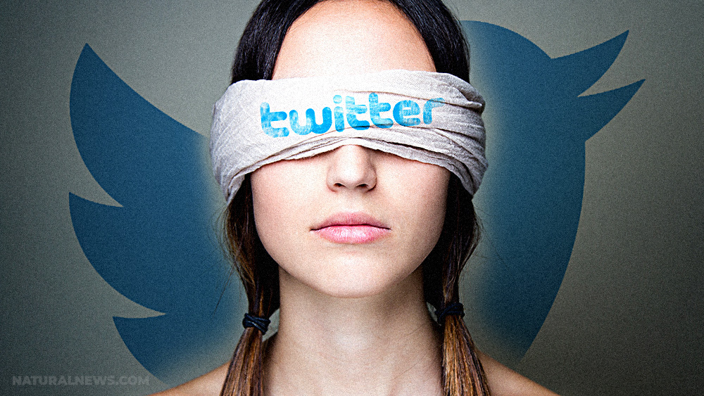 Here are the top 10 most outrageous censorship stories of 2019 Censored-Twitter-Woman-Blindfold