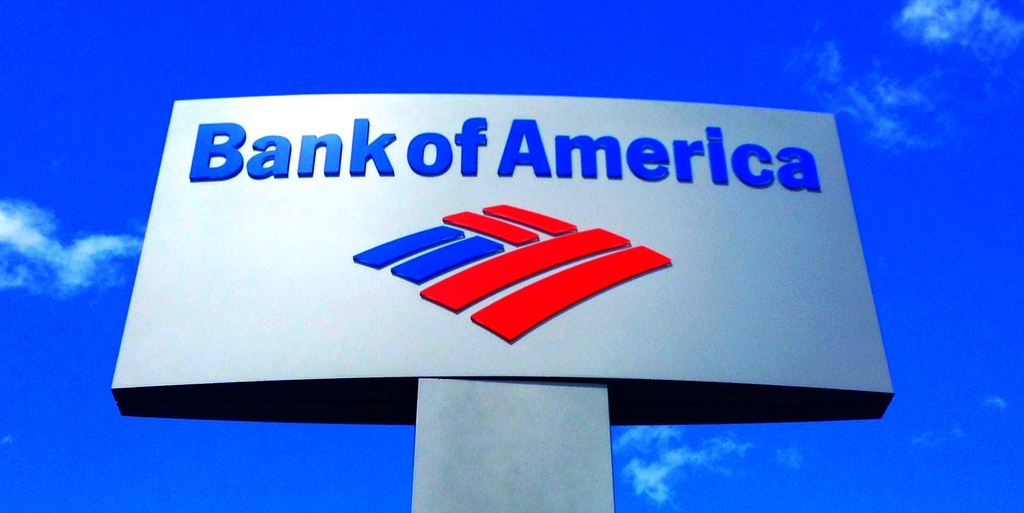 Bank of America doxing its customers isn't just a scandal – it could be a crime Bank-of-america-sign